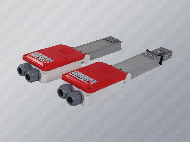 Busways for power distribution E-Line DL/SL Lighting Busbar by EAE
