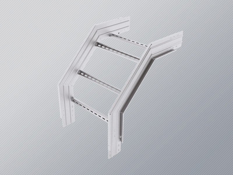 Extra Heavy Duty Cable Ladder