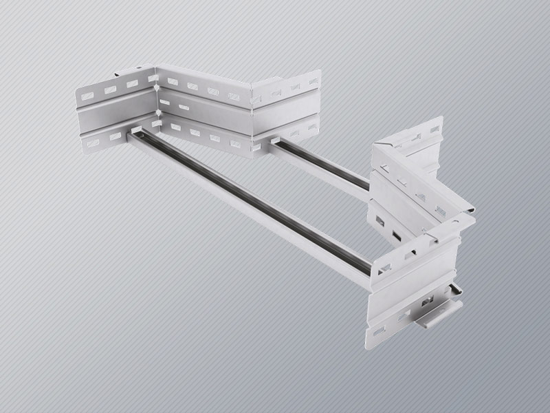 Cable Ladder - Stainless Steel Finishes