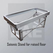 Seismic Stand - Data Center Solutions