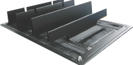 Cable Management - Overhead(Roof)Systems